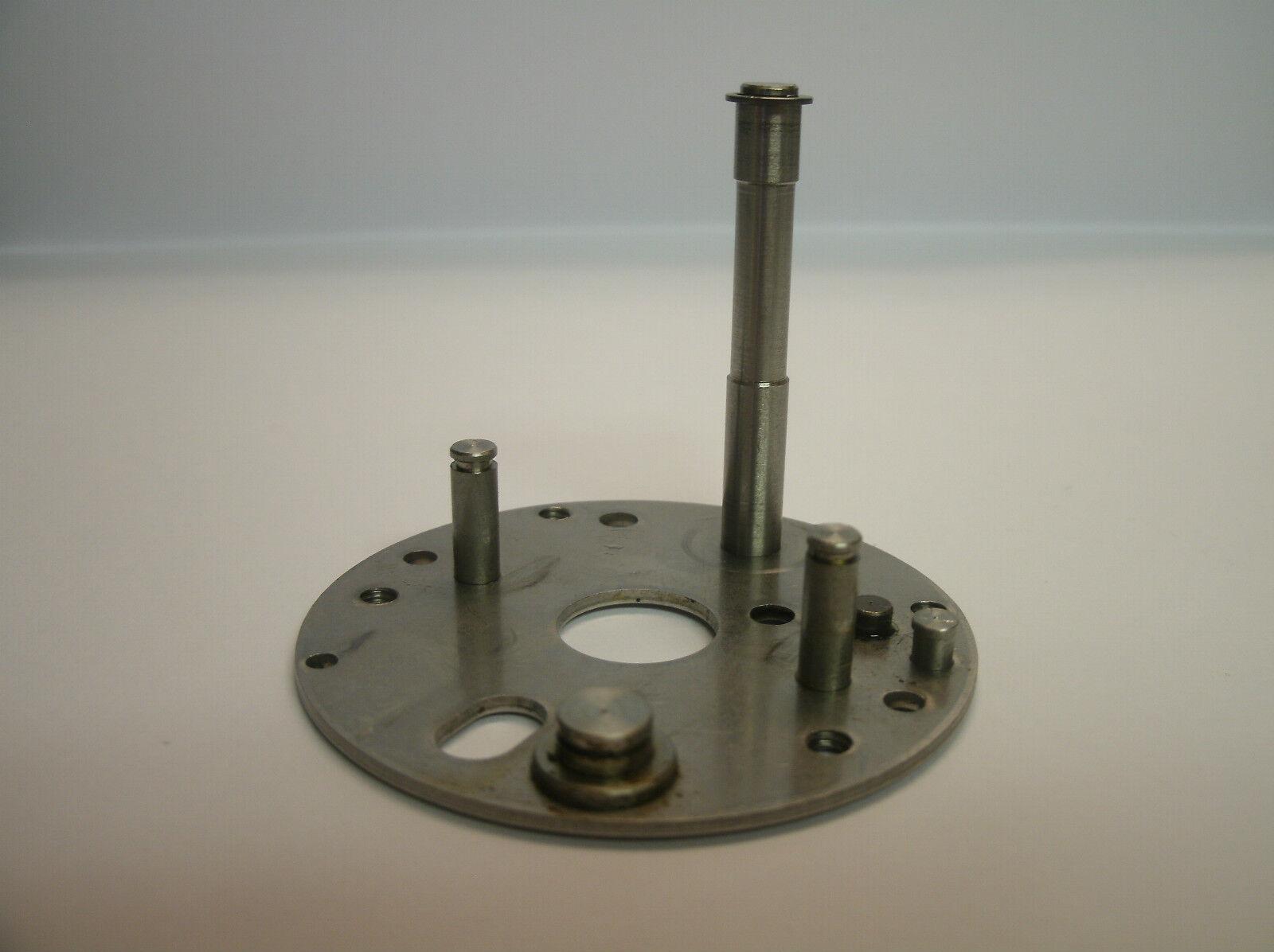 Usada Newell Big Juego Reel parte-C-332 5-Puente-Lote un