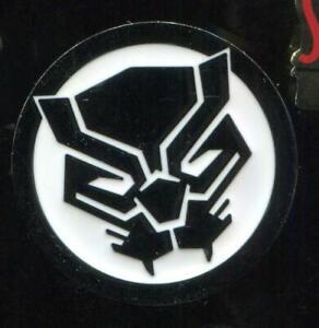 Walgreens Marvel Black Panther Logo Disney Pin