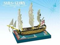 Sails Of Glory Ship Pack Hms Victory 1765,1805 By Ares Games Srl Ags Sgn201a