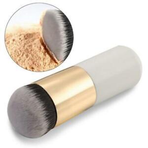 Pro-Flat-Foundation-Face-Blush-Kabuki-Powder-Contour-Makeup-Brush-Cosmetic-Tool