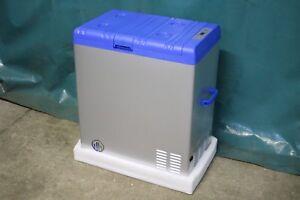 Auto Kühlschrank 12v Kompressor : Wunderwuzzi ww 75l kühlbox autokühlschrank lkw gefrierbox 75 liter