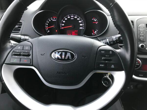 Kia Picanto 1,0 Attraction+ billede 8