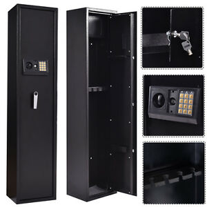Image Is Loading New 5 Electronic Lock Gun Storage Safe