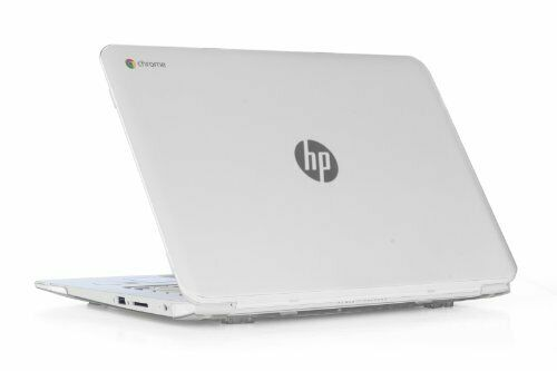 Mcover Ipearl 14 Inch Hard Shell Case For Hp Chromebook Laptop Clear For Sale Online Ebay