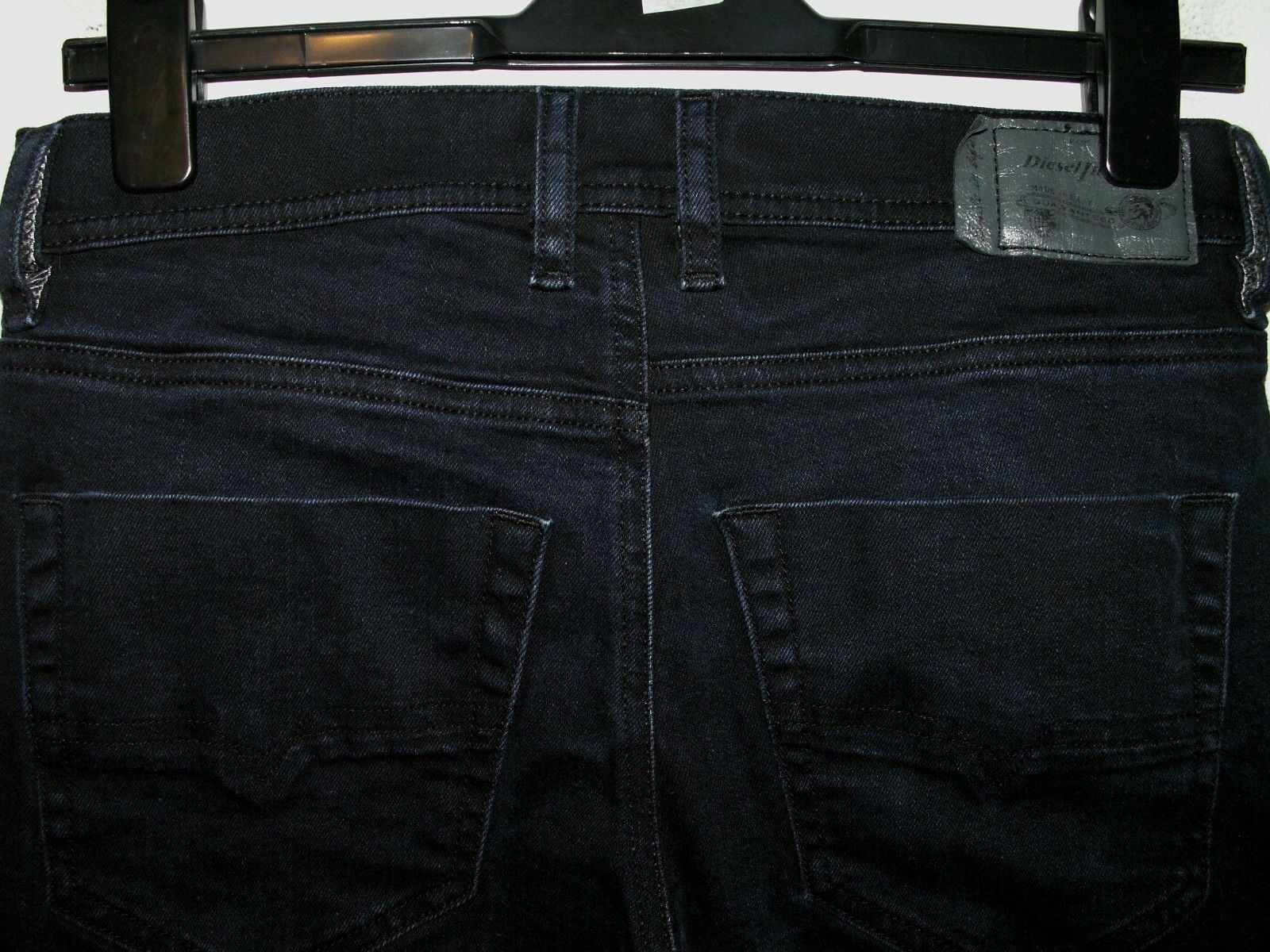 DIESEL TEPPHAR SLIM-CARROT FIT JEANS 0RF84 STRETCH W28 L30 (5006)  | Angemessener Preis  | Shop  | Mode-Muster