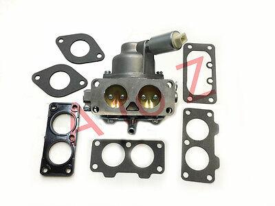 Carburetor For Briggs /& Stratton 715783 13hp Vanguard OHV Motor Mower  C-7001 E4