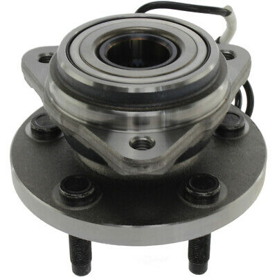 Centric 402.65007E Front Wheel Bearing