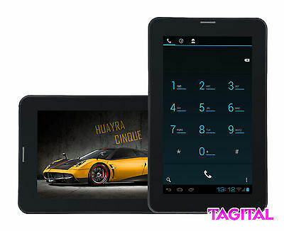 """Tagital 7"""" A23 Dual Core Phone Tablet GSM Android 4.2  Dual Camera AT&T T-Mobile"""