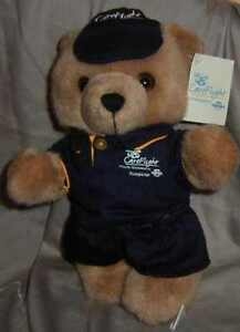 NRMA-CAREFLIGHT-039-SUPPORTER-034-BEAR-039-WITH-TAG-COLLECTORS-ITEM-B51-40