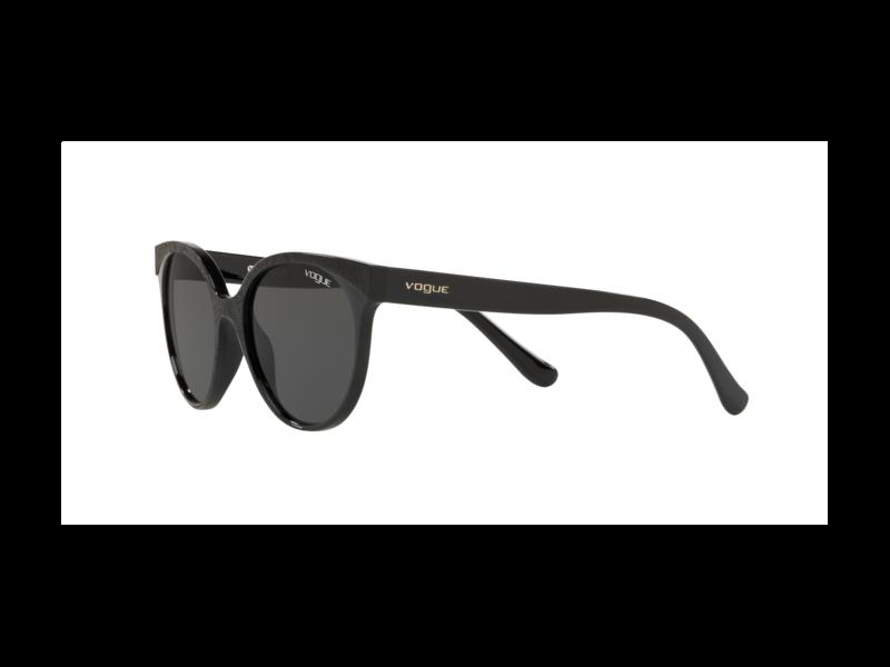 Sonnenbrille Vogue schwarz VO5246S cod. Farbe W44 87       Hochwertige Produkte  65f229