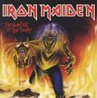 The Number Of The Beast von Iron Maiden (2014)
