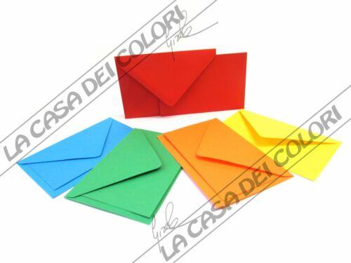 1 pcs for Color 5 colours Bag 11x8cm-strong colours Ticket