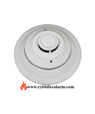 New Fire Lite H355r Heat Detector Fixed Temperature Free Ship The Same Day 807
