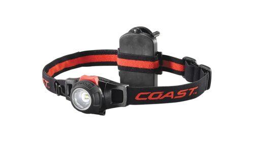Coast Products 19284 HL7 Focusing LED Headlight