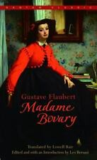 Bantam Classics: Madame Bovary by Gustave Flaubert (1982, Paperback)