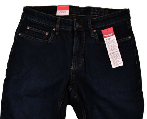 Hero Denver Stretch Herren Jeans Stonewash Jeanshose Hose Stooker 4 Farben NEU