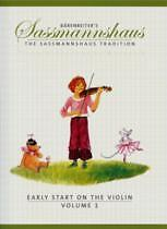 Sassmannshaus Commence Tôt Sur Le Violon Vol 1-afficher Le Titre D'origine Pour RéDuire Le Poids Corporel Et Prolonger La Vie