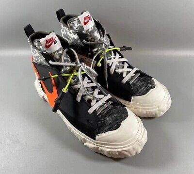Nike x READYMADE Blazer MID Black CZ3589-001 Men Size 8-13 Sneaker Authentic JP | eBay