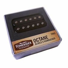 Tonerider Octane Alnico 8 Humbucker Bridge Guitar Pickup