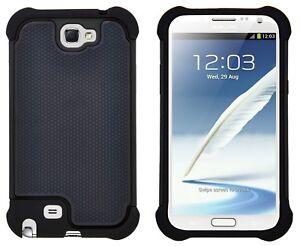 G-Shield-Coque-Rigide-Antichoc-Etui-Housse-Hybride-Pour-Samsung-Galaxy-Note-2