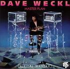 Master Plan by Dave Weckl (CD, Aug-1990, GRP (USA))