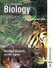 Nelson Science: Biology by N.R. Ingram, M. B. V. Roberts (Paperback, 2001)