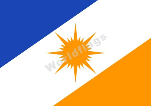 Brazil States Flag 3X5FT Santa Catarina São Paulo Sergipe Tocantins Banner