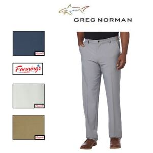 SALE-GREG-NORMAN-Ultimate-Travel-Pant-2018-PICK-COLOR-amp-SIZE-Retail-over-70