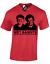 5XL Wet bandits Hommes T Shirt Funny Home Alone Rétro Film Design Classique Top S
