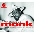 The Absolutely Essential 3 CD Collection von Thelonious Monk (2011)