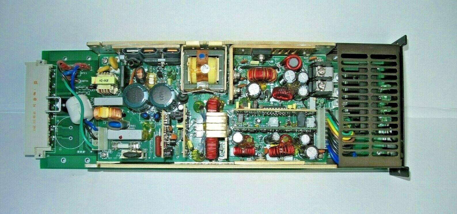 ASTEC LPQ153 DC Power Congreener Digital Vision