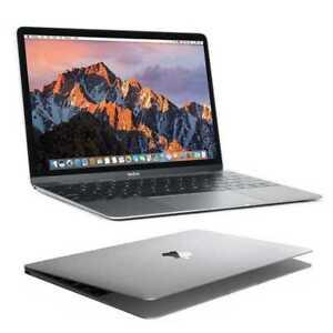 Apple-MacBook-Space-Grey-12-034-039-Core-M-1-1-Ram-8GB-HD265-2015-6-M-Warranty