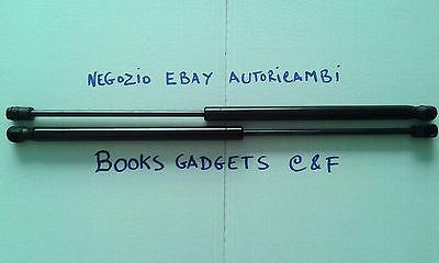 2 Molle a gas Alfa 147 Restyling Portellone Porta Posteriore dal 10.2004/> VEMA