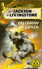 Talisman of Death by Mark Smith, Jamie Thomson (Paperback, 1985)
