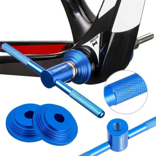 Durable Press Fit Install Bracket Tools For Universal Mountain Bike Bottom