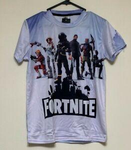 Fortnite kids T-shirts brand new sizes 8-16