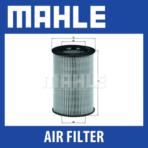 Genuine Part Mahle Air Filter LX1805 MCC Smart