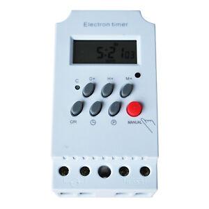 AC-220V-25A-programmabile-temporizzatore-elettronico-Interruttore-P2S3-E0X5