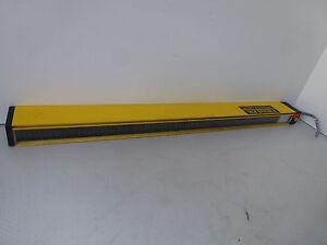 Fiessler-ULVT-600-78-E-Recepteur-Hauteur-du-champ-de-protection-600mm-PorteE
