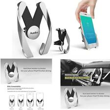 ROCK Autobot Car Vent Mobile Phone Holder Car Air Outlet Cellphone Stand I6Q0