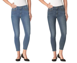 NEW-Jessica-Simpson-Ladies-High-Rise-Skinny-Ankle-Jean