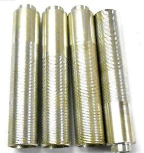 l11173-1-5-Amortiguador-CILINDRO-Container-Soporte-silver14mm-20mm-101mm-Largo