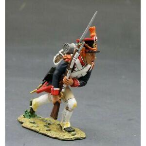 KING-amp-COUNTRY-Fusilier-d-039-infanterie-Francais-en-progression-1804-1815-NA102
