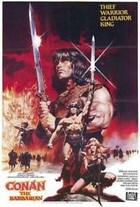 Conan-the-Barbarian-Movie-POSTER-27-x-40-Arnold-Schwarzenegger-B