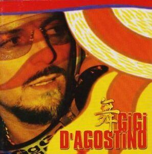 Gigi-D-039-Agostino-L-039-amour-toujours-2001-zyx9420-Maxi-CD