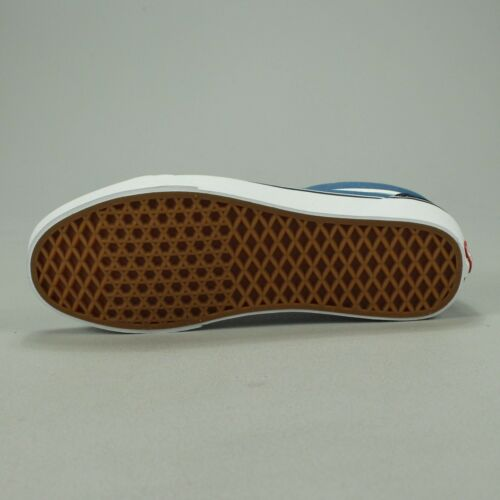 9 in Navy 6 Nuovo ginnastica 5 7 UK Shoes di 10 Skool 11 8 zecca da Old di Scarpe Vans formato v7UqZq