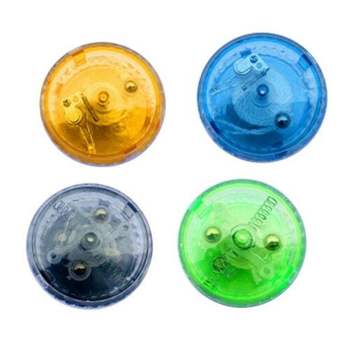 Professional YoYo Ball Bearing String Trick Light up YoYo Ball Kids Playing Gift