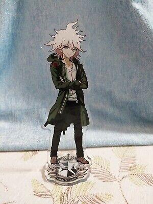Danganronpa Dangan Ronpa Komaeda Nagito Acrylic Stand Figure Cool Gift
