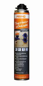 Thermoschaum-750ml-zum-setzen-von-Schalterdosen-Unterputzdosen-Hohlwandose