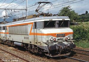 Roco-H0-79876-E-Lok-BB-7200-der-SNCF-034-AC-fuer-Maerklin-Digital-Sound-034-NEU-OVP